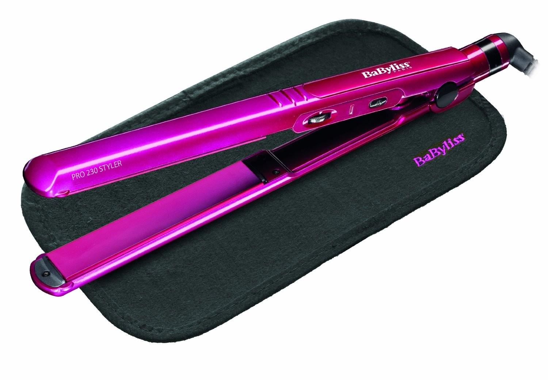 מודרני מחליק שיער בייבליס פרו מקצועי | מחליק שיער בייביליס פרו | מחליק שיער EP-95
