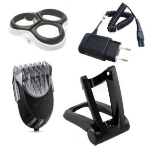Shaver Accessories
