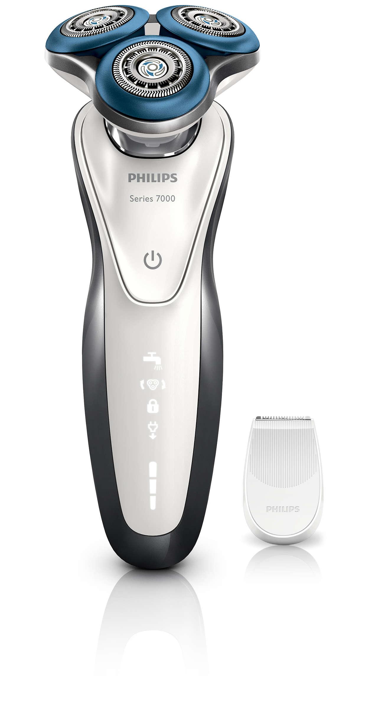 מכונת גילוח פיליפס S7710