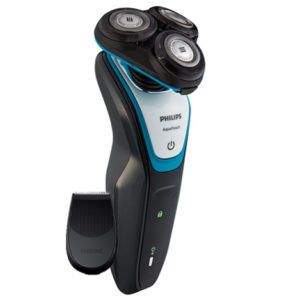 AquaTouch wet and dry Philips electric shaver S5070