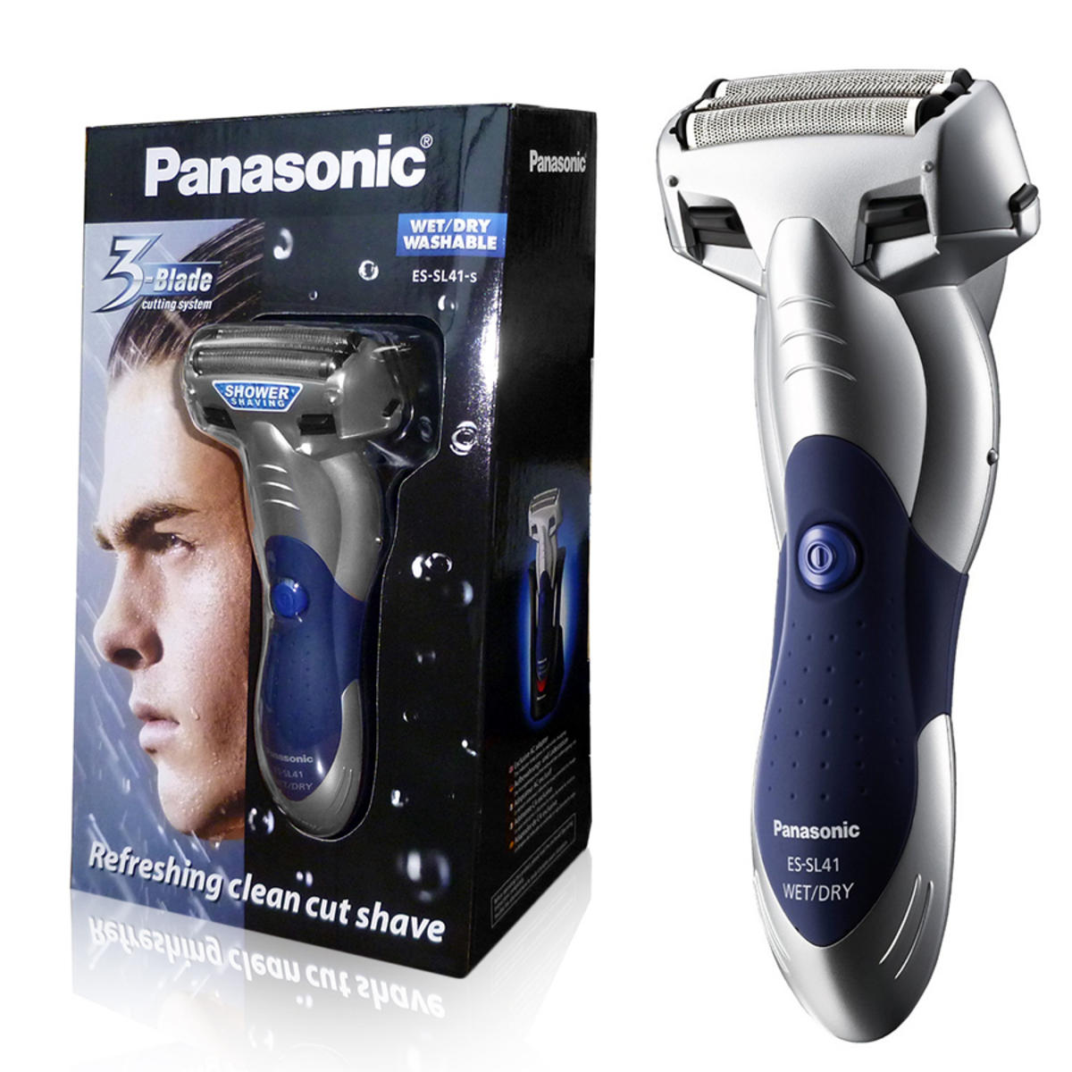 PANASONIC ES-LS41