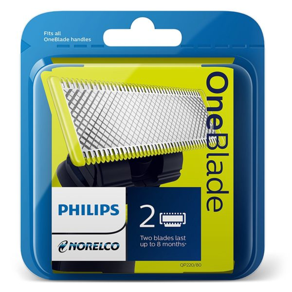 סכינים-למכונת-עיצוב-זקן-PHILIPS-QP220-2