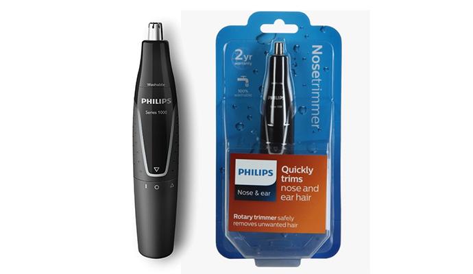 שערות-לאף-ולאוזן-ללא-כאבים-PHILIPS-NT1120-2