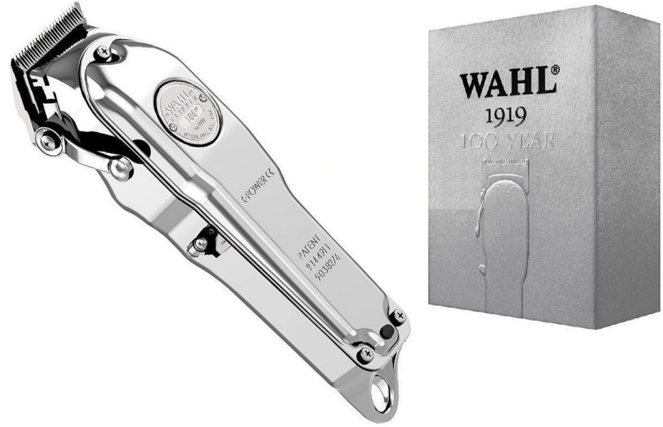 Wahl Cordless Senior Limited Edition 100 years 1919 (9)