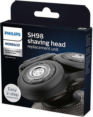 למכונת-גילוח-פיליפס-פרסטיז-Philips-Shaver-Prestige-SH98-1